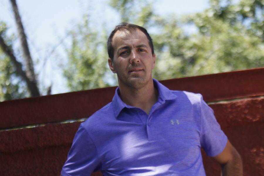 Entrevista a Edmundo Olfos