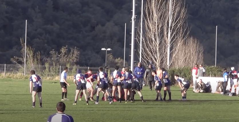Central 2019 – Fecha 11: COBS vs Old Mackayans RFC (Segundo Tiempo)