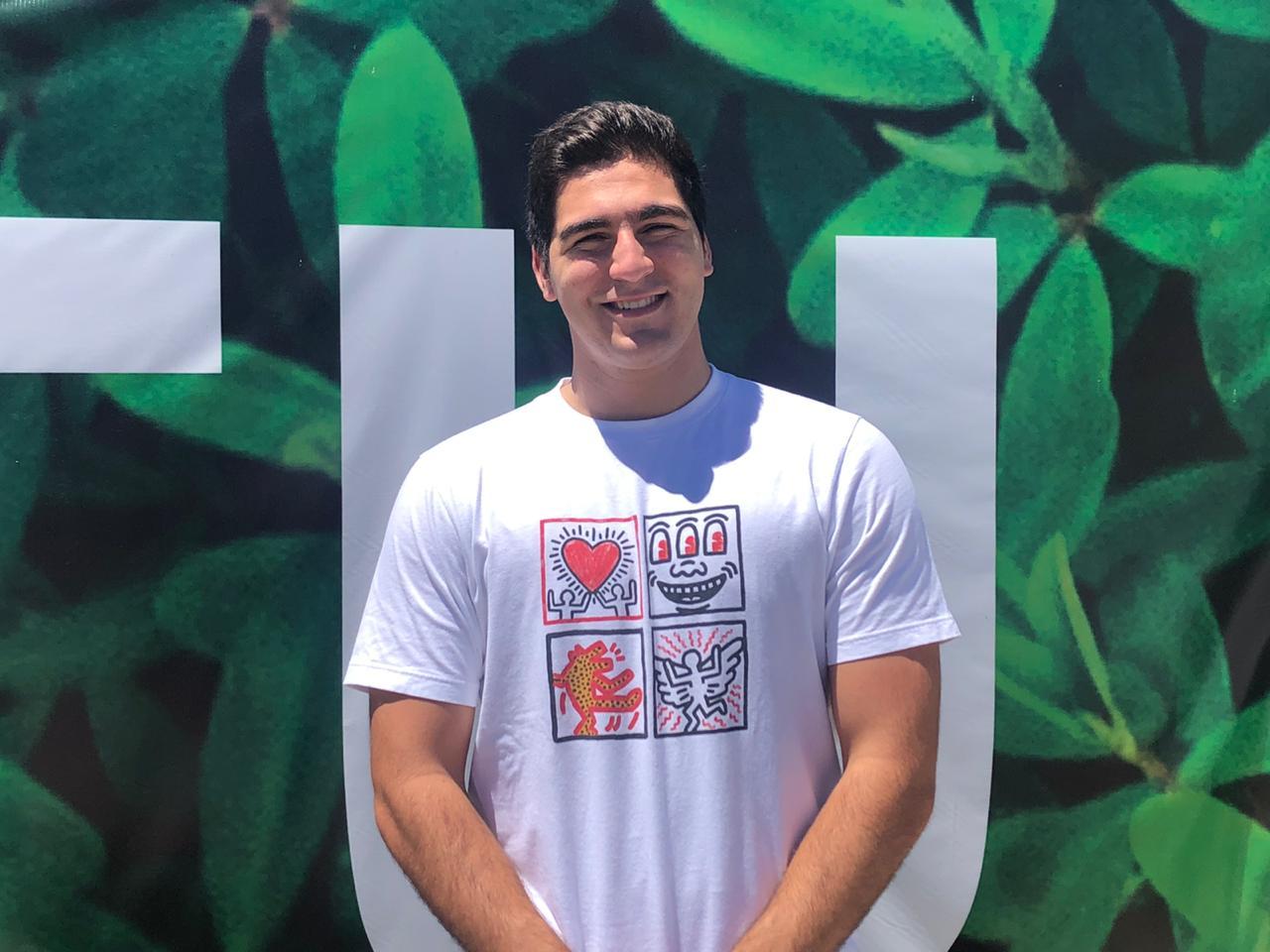 Gabriel Fonzo – Los desafíos de un nuevo Old Mackayan