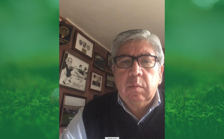 Entrevista al sr.  Reinaldo Lefián. Una conversación con  el  recordado  señor  Lefián